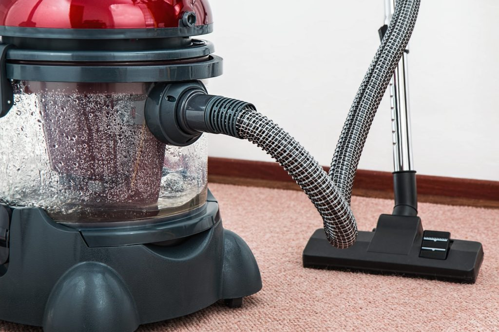 The Secret Of Cleaning Your Room